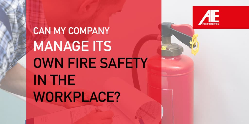 Fire Safety Checks for Businesses to Manage (DIY) vs. When You Need Fire Protection Companies