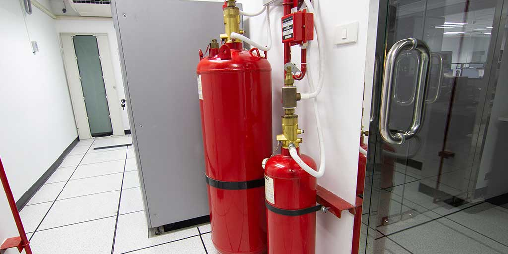 fire equipment servicing & maintenance