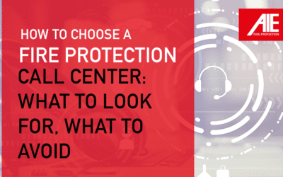 Choosing a Fire Protection Emergency Call Center: What to Look for & What to Avoid