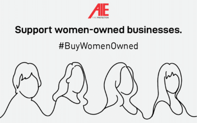 AIE is WBENC Certified: Why This is Important