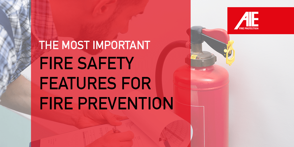Important Fire Safety Measures for Fire Prevention